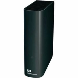 Western Digital My book USB 3.0 4 TB