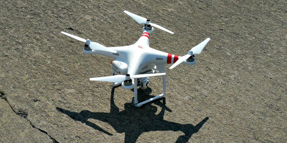 Hvad er en drone
