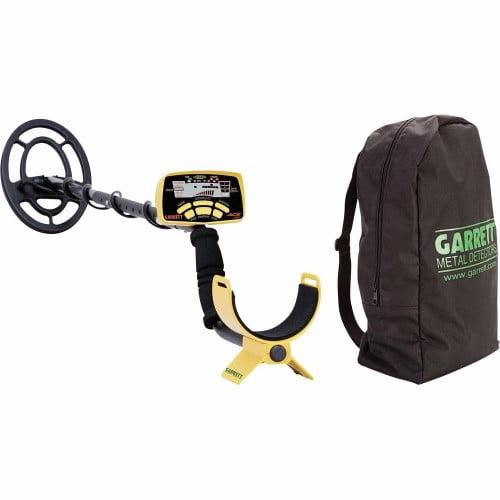 Garret Ace 250 metaldetektor