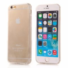 Tynd transparent TPU Iphone cover