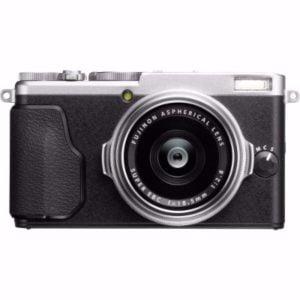 Fujifilm X70 kompaktkamera