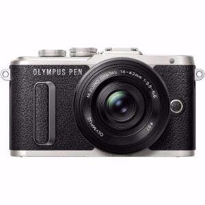 bedste digitalkamera til prisen