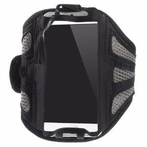 Sportsarmbånd til Iphone 6 i åndbart stof