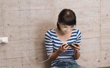 Bedste oplader til iphone