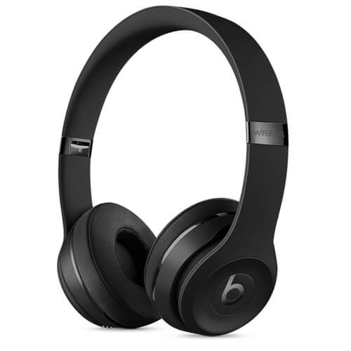 Beats Solo 3 Wireless On-Ear