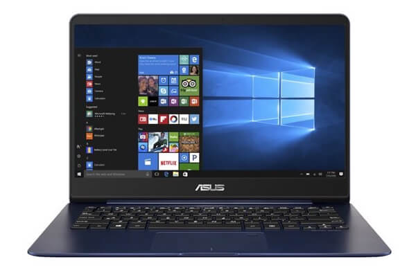ASUS ZenBook UX430UAR-PURE5X 14-