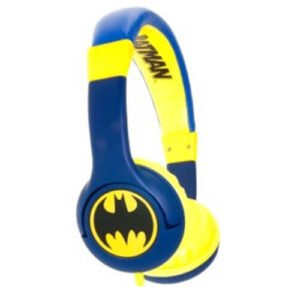 KITSOUND Batman junior høretelefoner
