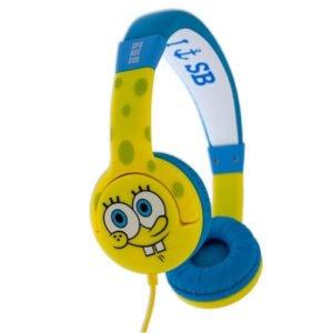 Svampebob høretelefon til børn