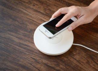 bedste Qi trådløs oplader til iphone