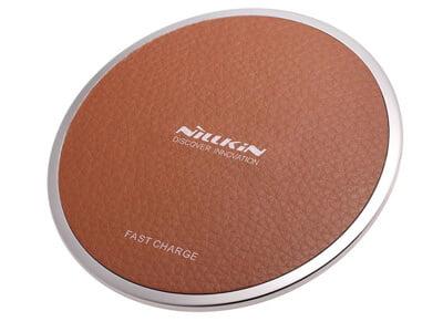 Nillkin Magic disk Qi trådløs oplader
