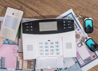 Bedste alarmsystem uden abonnement
