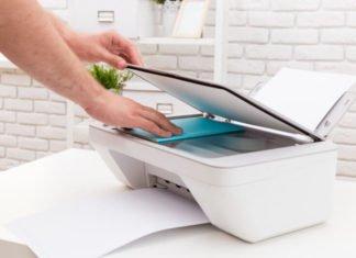 Bedste printer
