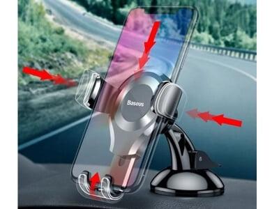 Baseus Osculum iphone bilholder