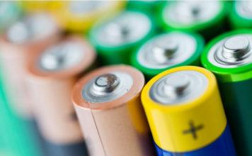 Bedste genopladelige batterier