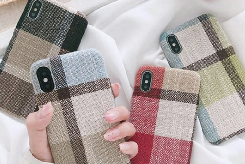 Cover til iphone Xs