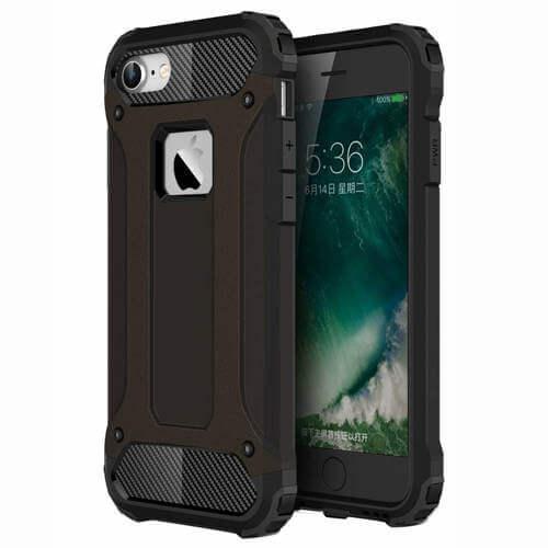 Håndværker coveret til alle handymen med iphone Xs