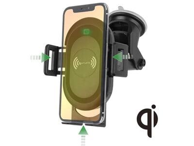 Voltbeam sensor med sugekop og hurtig trådløs oplader