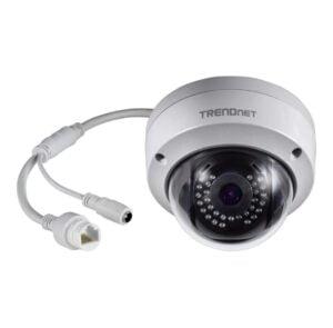 dome kamera til overvågning
