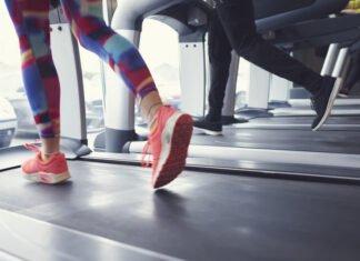 Bedste løbebånd