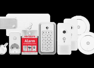 verisure alarm