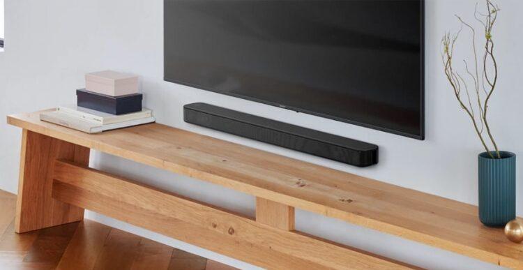 Billig soundbar