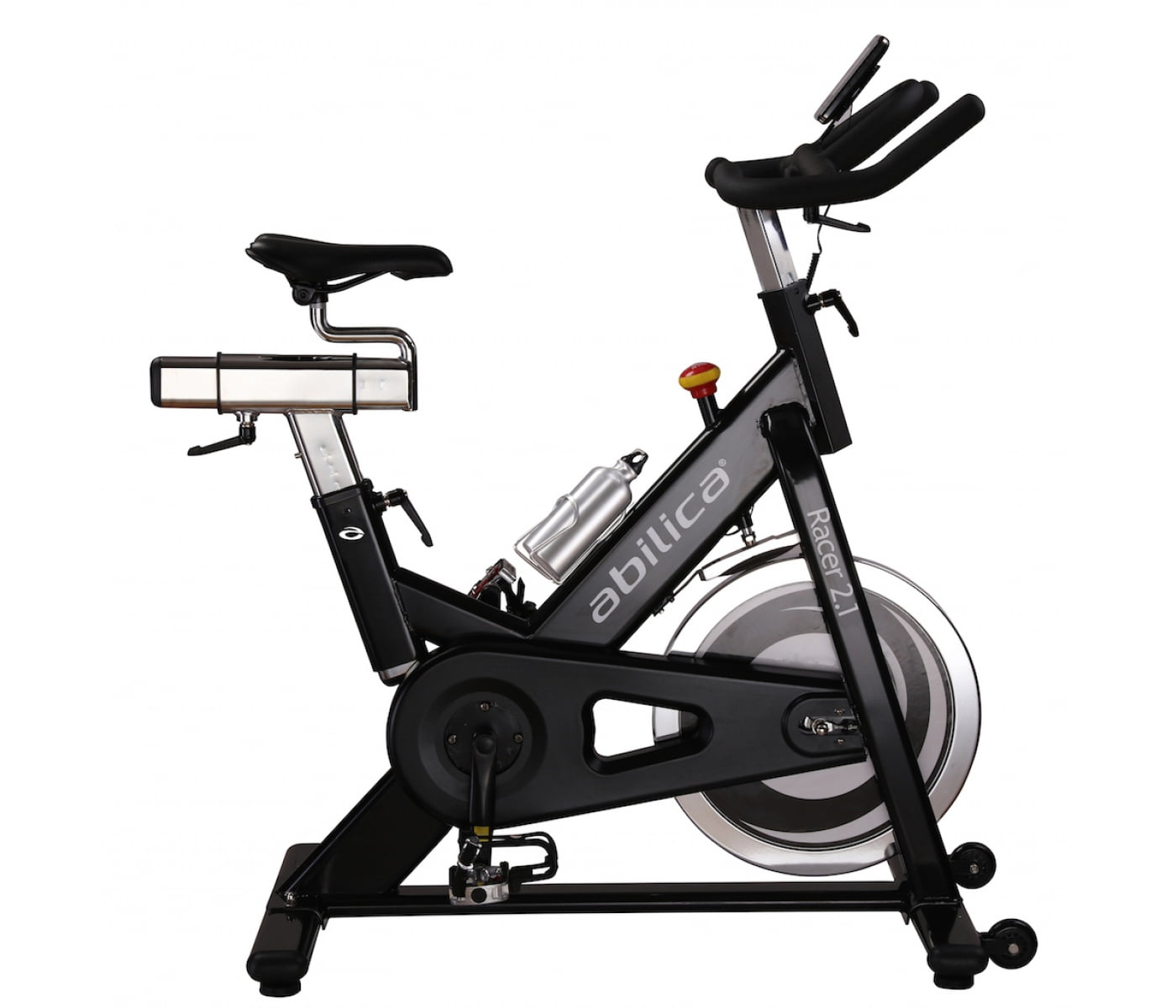 sort spinningscykel