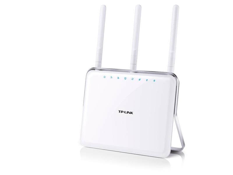 bedst i test router