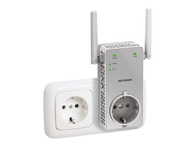 wifi forstærker