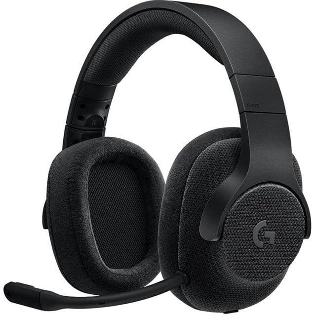 Billigt gaming headset