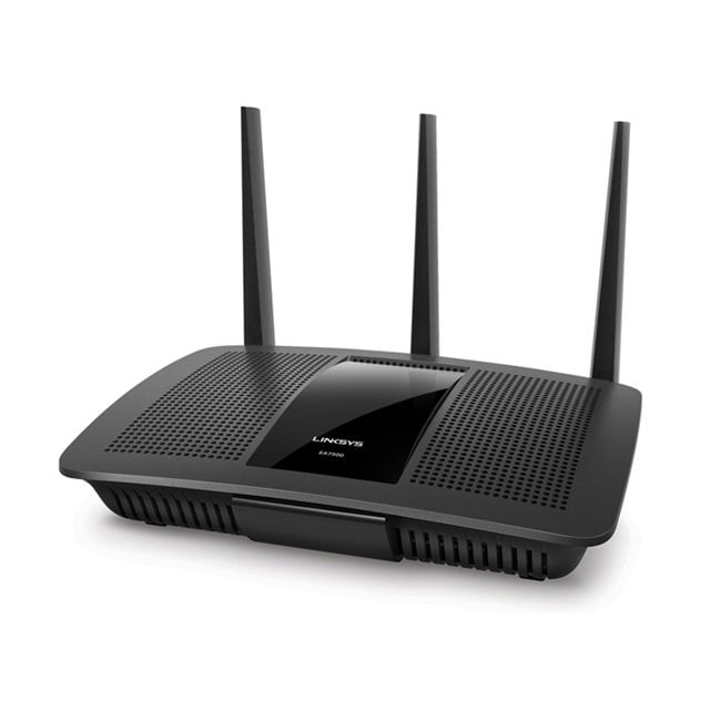Billig router