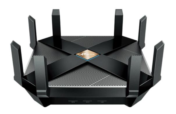 TP-Link Archer AX6000 Trådløs router Desktop