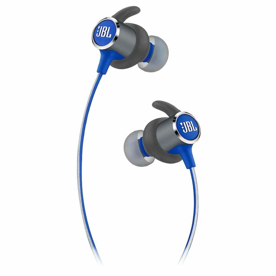 Blaat traadloest headset