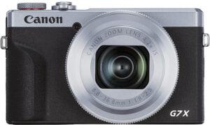 Klassisk kamera design