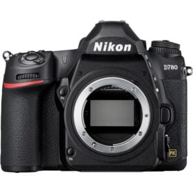 Nikon-D780