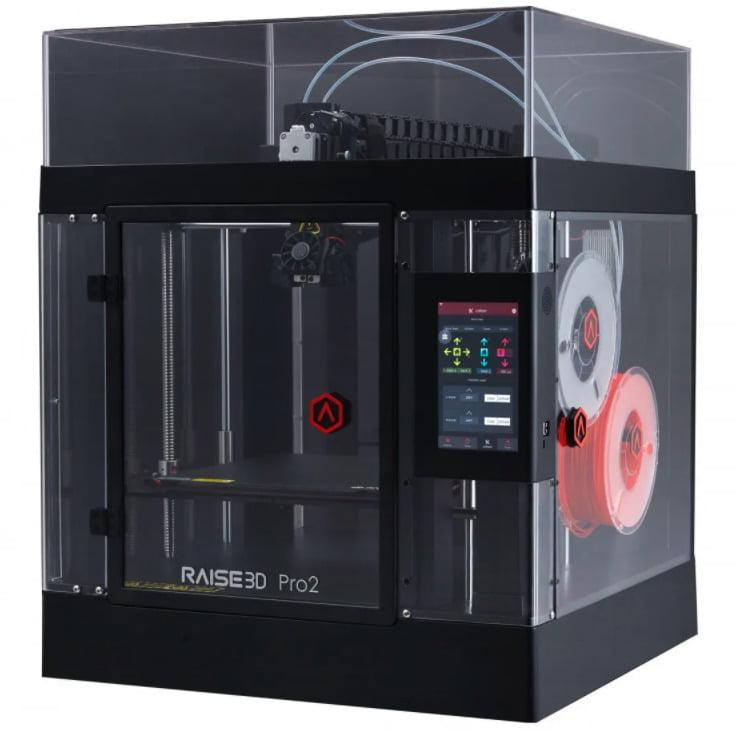 køb 3d printer