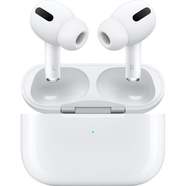 De bedste hovedtelefoner - Apple Airpods Pro