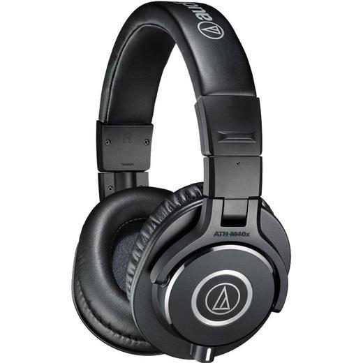 Bedst til prisen - Audio technica ATH-m40x