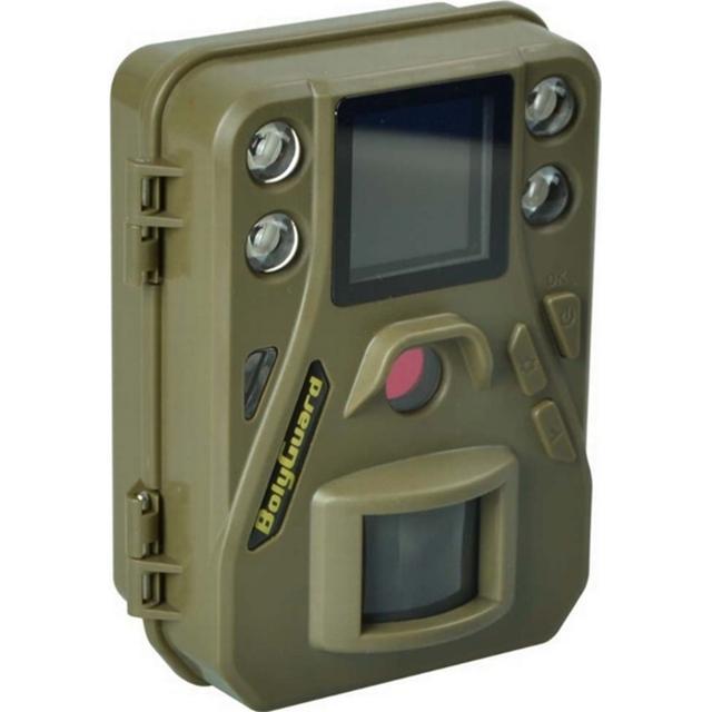Bolyguard-SG520 - bedst i test til prisen