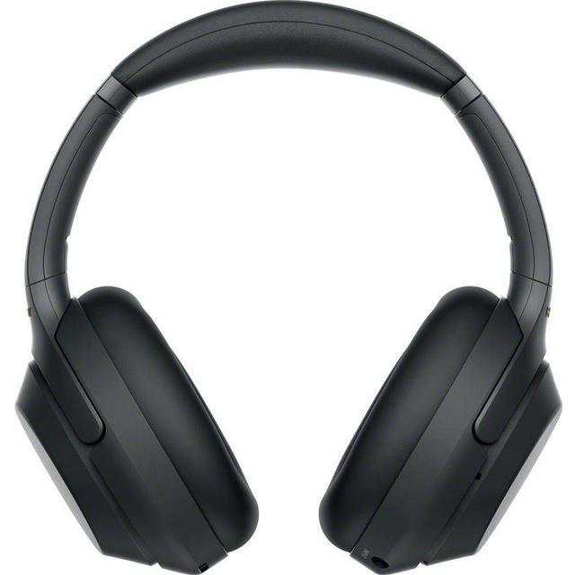 Hovedtelefoner test - De bedste hovedtelefoner - Sony WH-1000XM3