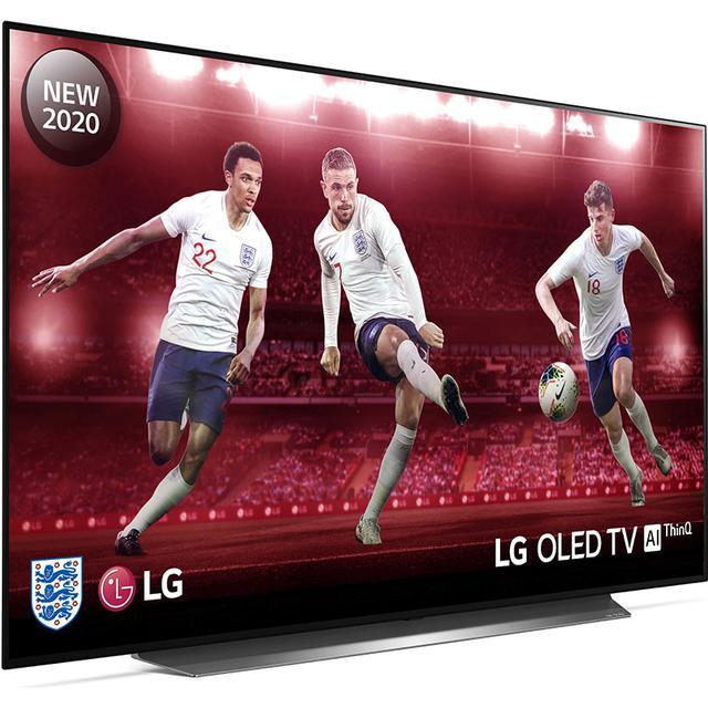 LG-OLED55CX
