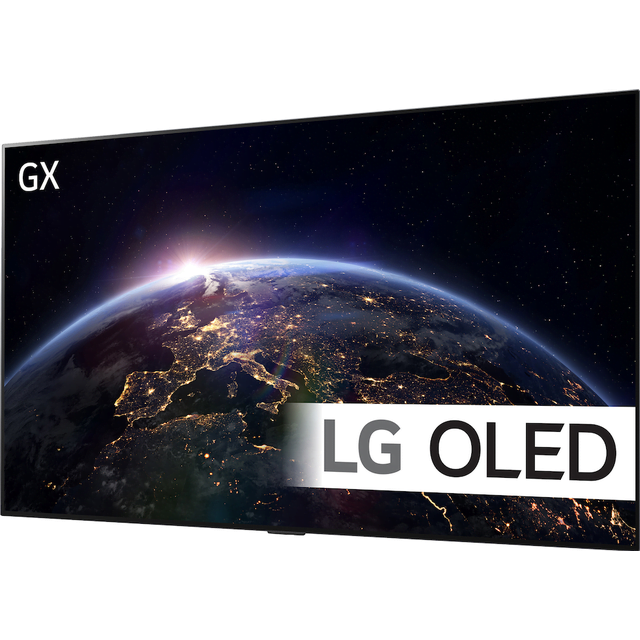LG-OLED55GX6LA
