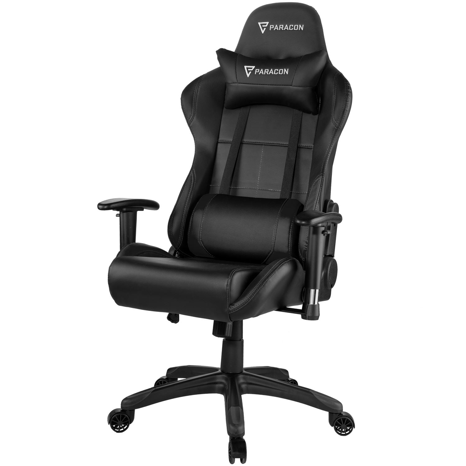 Paracon ROGUE Gamer Stol - Sort
