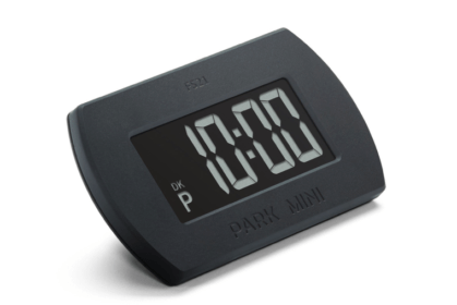 Park Mini Elektronisk P skive