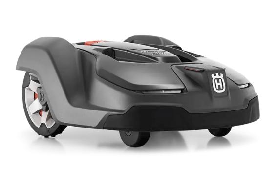 Husqvarna Automower 450X robotplæneklipper