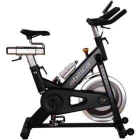 Sort spinningscykel testvinder