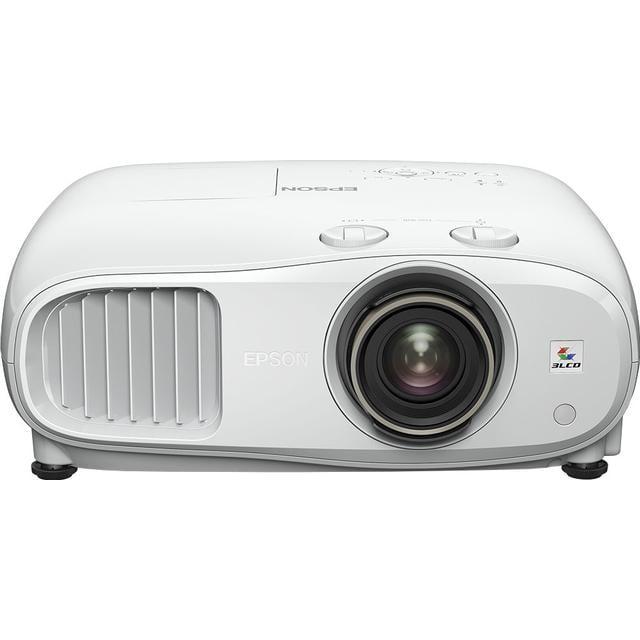 Epson hvid projektor TW7100